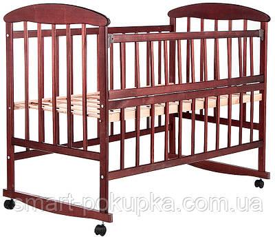 Ліжко Наталка ВІД відкидний пліч вільха темна