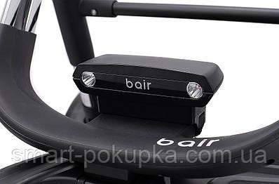 Аксесуари для коляски Bair Сенсорна підсвічування Bair Electra black (чорний)