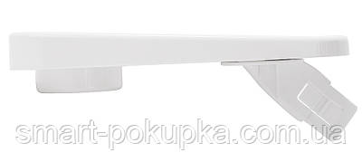 Аксесуари для коляски Bair Стіл для коляски Bair Electra white (білий)