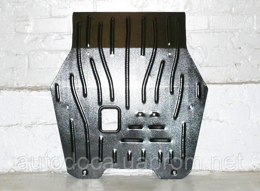Защита картера двигателя и кпп Volvo 850  1993-
