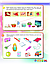 Підготовка до школи 5+. Робочий зошит. арт. РДШ006 ISBN 9786170039491, фото 3