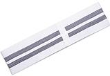 Фітнес-гумки набір 3 шт тканинні Loop Bands, фото 8