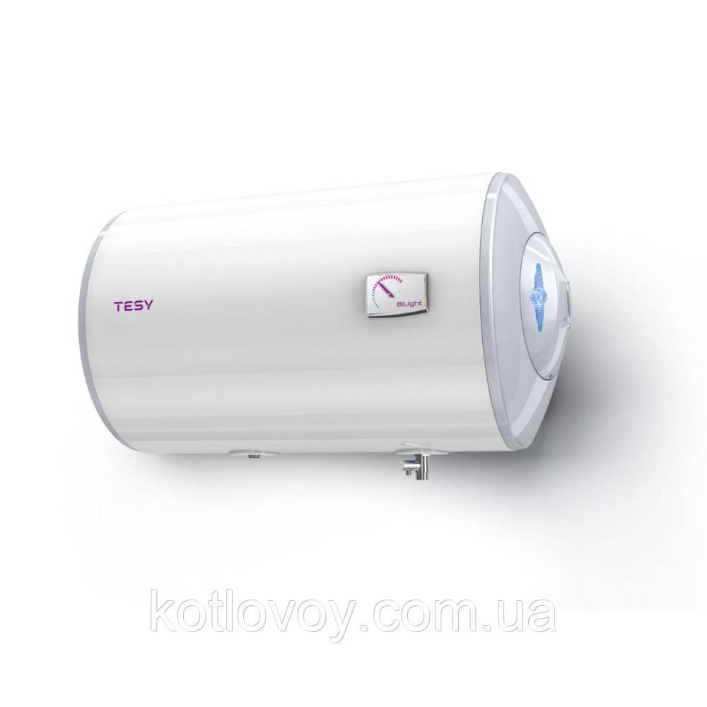 Водонагреватель Tesy Bilight Slim 50 л, мокрый ТЭН 2,0 кВт (GCH503520B12TSR) 300387