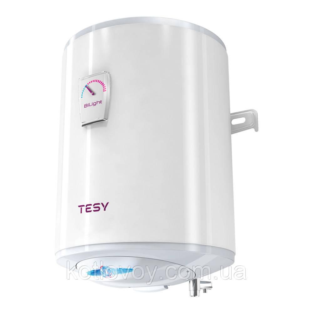 Водонагрівач Tesy Bilight Slim 30 л, мокрий ТЕН 1,2 кВт (GCV303512B11TSR) 303121