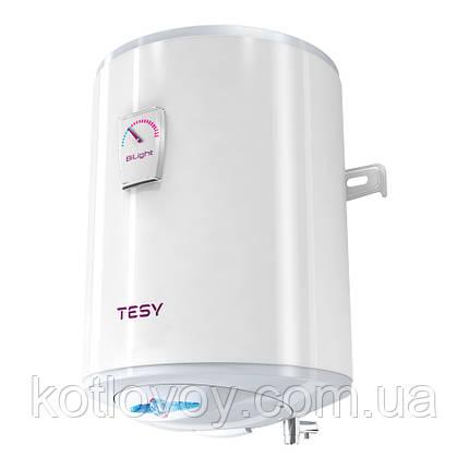 Водонагрівач Tesy Bilight Slim 30 л, мокрий ТЕН 1,2 кВт (GCV303512B11TSR) 303121, фото 2