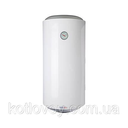 Комбинированный водонагреватель Aquahot 100 л правый, мокрый ТЭН 142612050125061, фото 2