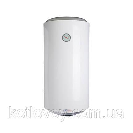 Комбинированный водонагреватель Aquahot 120 л левый, мокрый ТЭН 142613070125061, фото 2