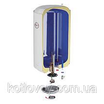 Водонагрівач Aquahot 120 л, мокрий ТЕН 1,5 кВт, фото 3