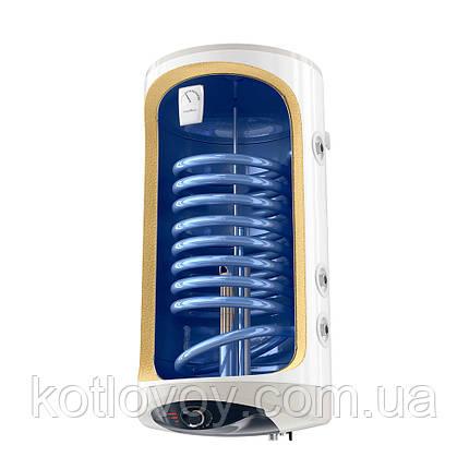 Комбінований водонагрівач Tesy Modeco 100 л, сухий ТЕН 1,2 кВт (GCV9S1004724DC21TS2RCP) 303561, фото 2