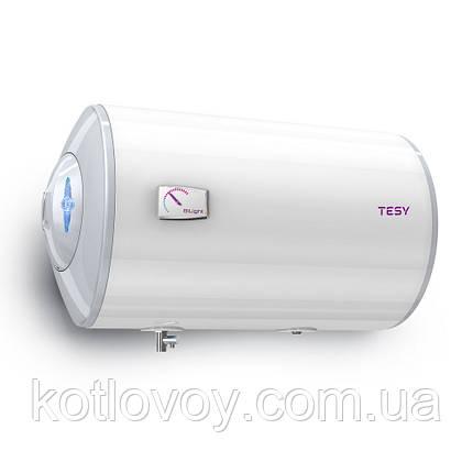 Водонагрівач Tesy Bilight 80 л, мокрий ТЕН 3,0 кВт (GCHL804430B12TSR) 303327, фото 2