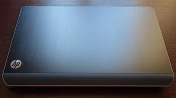Крышка матрицы HP ENVY / PAVILION DV7-7000 DV7T-7000 BLACK Оригинал, БУ