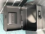 Сейф для денег Buromax BM-0400 (20см), фото 6