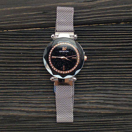 Swarovski Star Silver-Black, фото 2