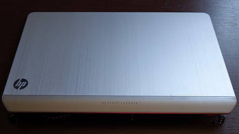 Крышка матрицы HP ENVY / PAVILION DV7-7000 DV7T-7000 GRAY Оригинал, БУ