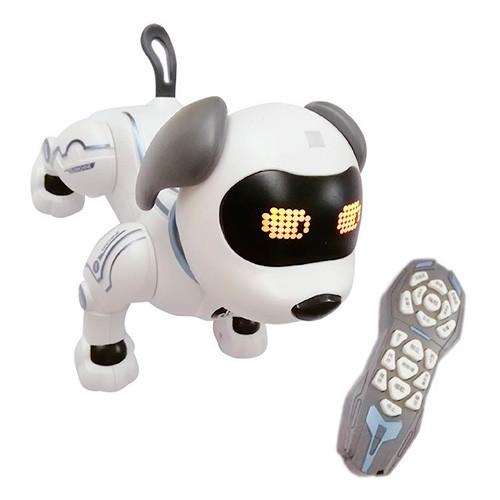 Собака на радиоуправлении K16 с сенсором