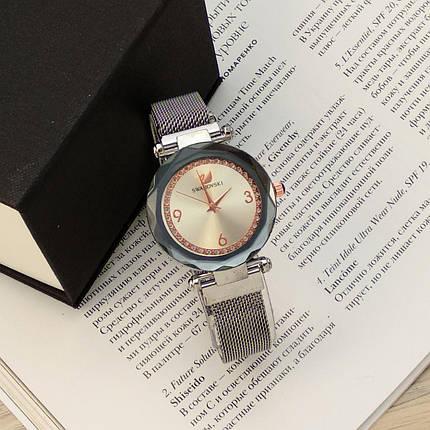 Swarovski Silver, фото 2