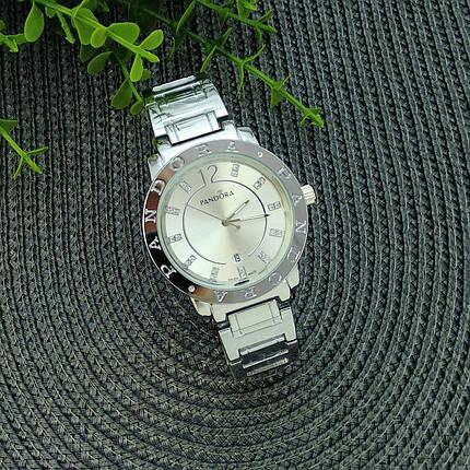 Pandora 6301 Line Silver, фото 2