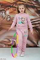 Детский спортивный костюм с рисунком DM-7268