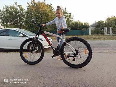 Велосипеды — подбор по возрасту, росту китайских, украиских велосипедов.