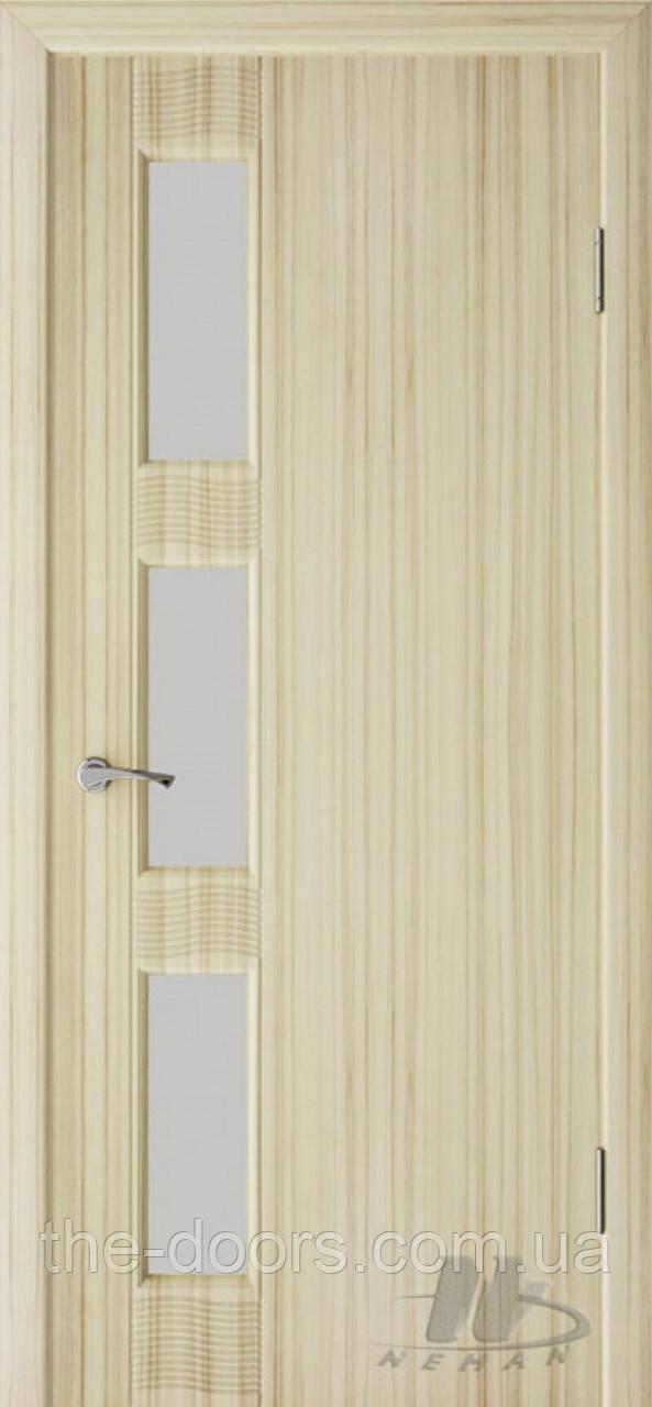 Двері міжкімнатні Німан Линея
