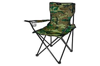 Стілець розкладний DT - 500 х 600 х 800 мм (Chair 2), (Оригінал)