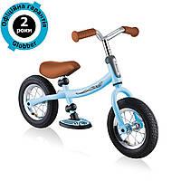 Беговел Globber Go Bike Air Pastel Blue (пастельно-синий)