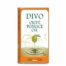 Масло оливковое Divo Olivio, 5л (Италия)
