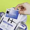 Визитница настольная вращающаяся на 400 визиток  DURABLE, фото 5