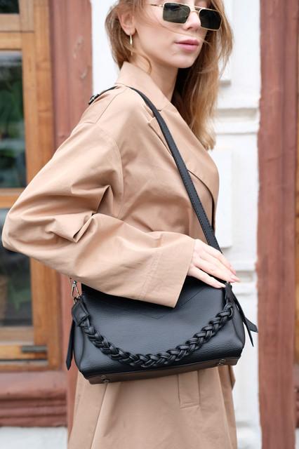 Жіноча сумка Paris