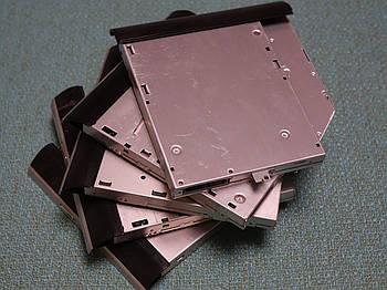 DVD привод HP ENVY / PAVILION DV7-7000 DV7T-7000 ОРИГИНАЛ, БУ