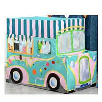 Дитячий ігровий намет Iplay Icecream car, фото 1