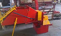 """Подрібнювач гілок """"ДТЗ"""" ИВ20 (максимальний діаметр переробляються гілок 200 мм), фото 1"""