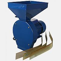 Кормоизмельчитель ДТЗ КР-01  (зерно, производительсноть 180 кг/ч), фото 1