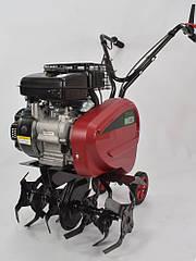 Культиватор бензиновий Iron Angel GT-50 NEO