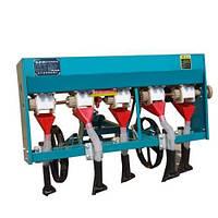 Сівалка зернова 5-рядна С3-5 для мотоблоків і міні-тракторів