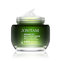 Крем для лица с маслом ши Jomtam Advanced Moisturizing Repair Cream, 50г, фото 1