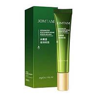 Омолаживающий крем для глаз с маслом ши Jomtam Moisturizing Repair Eye Cream, 20г