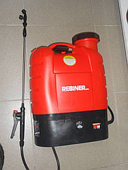 Опрыскиватель аккумуляторный Rebiner RAS 16