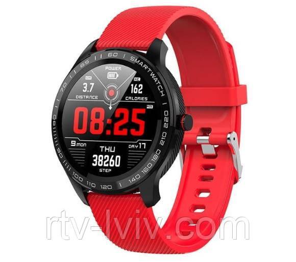 Часы Garett Men 3S