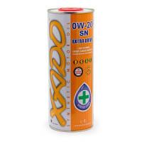 Синтетичне моторне масло XADO Atomic Oil 0W-20 SN