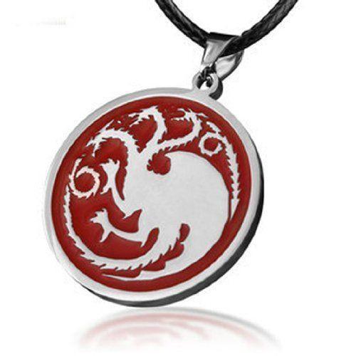 Брелок Гра Престолів Game of Thrones T GoT 63478