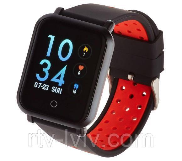 Часы Garett Sport 17 Plus