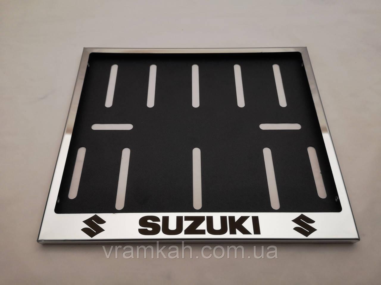 "Рамка для мотономера ""Suzuki_V2"""
