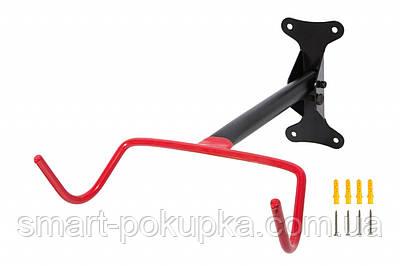 Крепеление для велосипеда на стіну для домашнього користування. BC-B750 (чорний)