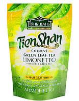 Чай Тянь Шань Лимонетто (зеленый) 70 г.