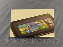 НОВИЙ планшет Dell Venue11 Pro 7139, i5-4300Y, 8GB, SSD 256GB, NFC, Wi-Fi+3G/4G, сканер відбитку пальця