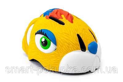 "Шлем велосипедный CIGNA ""Бурундук"""