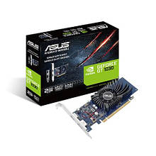 GF GT 1030 2GB GDDR5 Asus (GT1030-2G-BRK)