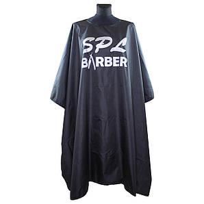 Пеньюар з накидкою-кейпом SPL Barber, 905073-21 (Neocape)