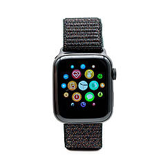 Смарт-годинник Apple watch - Smart Bracelet W20